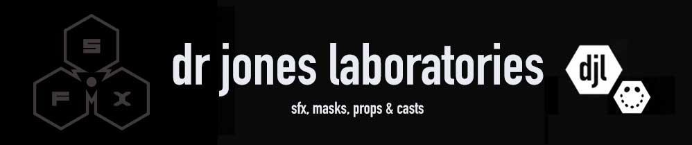 dr jones laboratories